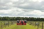 05/07/2016 - TeamGB Equestrian team announcement - Chippenham - UK