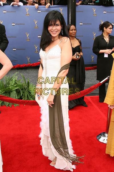 MARIA CONCHITA ALONSO.The 33rd Annual Daytime Emmy Awards - Arrivals held at the Kodak Theatre, Hollywood, California , USA, .April 28th 2006..full length.Ref: ADM/ZL.www.capitalpictures.com.sales@capitalpictures.com.©Zach Lipp/AdMedia/Capital Pictures.