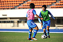 Yuichi Maruyama (JPN),.OCTOBER 18, 2011 - Football / Soccer :.U-22 Japan team candidates training camp in Tokyo, Japan. (Photo by FAR EAST PRESS/AFLO)