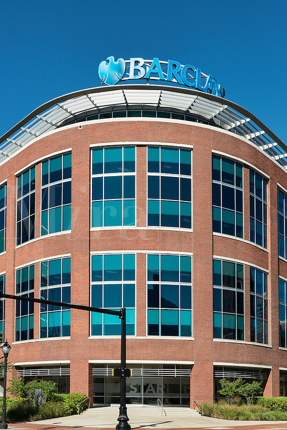Barclays corporate offices, Wilmington, Delaware, USA