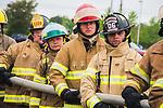 Fire Academy 4/22/17