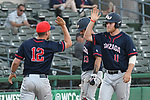 Gonzaga 1617 Baseball Championship Game 2 vs BYU
