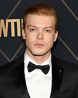 04 January 2020 - West Hollywood, California - Cameron Monaghan. Showtime Golden Globe Nominees Celebration held at Sunset Tower Hotel. Photo Credit: Billy Bennight/AdMedia