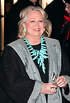 Barbara Cook arriving for the Opening night Performance of Broadway's &quot;A Little Night Music&quot;  at the Water Kerr Theatre, New York City. December 13, 2009<br /> &copy; Walter McBride /