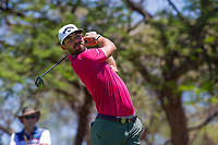 Erik Van Rooyen (RSA) during the 2nd round at the Nedbank Golf Challenge hosted by Gary Player,  Gary Player country Club, Sun City, Rustenburg, South Africa. 15/11/2019 <br /> Picture: Golffile | Tyrone Winfield<br /> <br /> <br /> All photo usage must carry mandatory copyright credit (© Golffile | Tyrone Winfield)