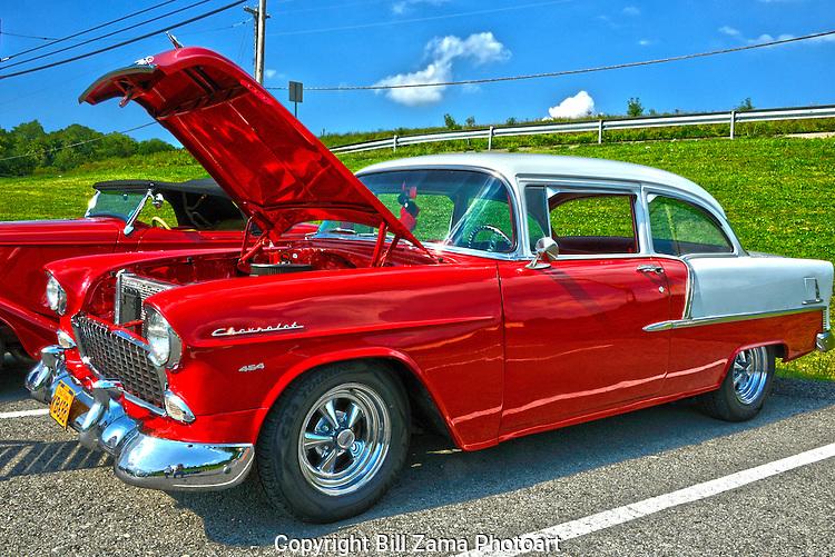 Pittsburgh Images Bill ZamaPhotoart - Car show pittsburgh pa