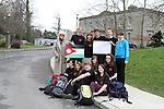 Drogheda Grammar Students Jordan Trip 31/1/12