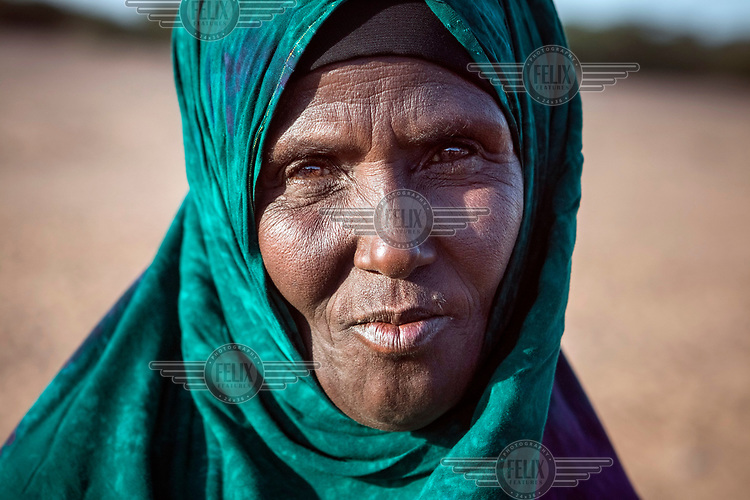 Hodan Abdi Mohammed, 45, has lost all of her six children and her husband during the drought. All of her livestock are dead too. She couldn't afford to take her children to hospital when they were sick, it would have been too expensive for her to travel. <br /> The Horn of Africa is experiencing a devastating drought with over 11m people threatened by famine.