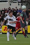Mesut Oezil #10 U21-Nationalspieler von Werder Bremen am 04.06.09 in Barsinghausen im Vorbereitungsspiel gegen den 1. FC Germania Egestorf/Langreder 6-0.                                                                                                    Foto:  /  nph (  nordphoto  )