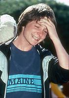 Michael J. Fox 1983<br /> Photo By John Barrett/PHOTOlink