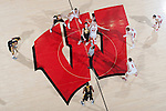 2012-13 NCAA Basketball: Iowa at Wisconsin