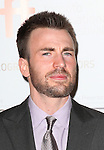 Chris Evans attending the The 2012 Toronto International Film Festival.Red Carpet Arrivals for 'The Iceman' at the Princess of Wales Theatre in Toronto on 9/10/2012