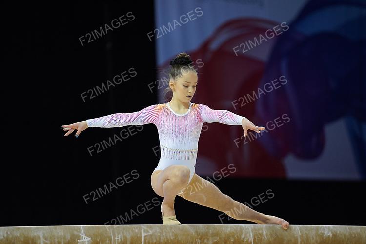 British Championships 2019. Sunday 17.3.19
