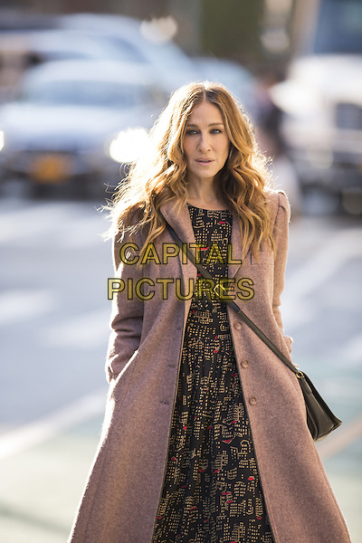 Divorce  (2015-)<br /> (Season 1)<br /> Sarah Jessica Parker<br /> *Filmstill - Editorial Use Only*<br /> CAP/FB<br /> Image supplied by Capital Pictures