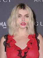 04 November  2017 - Los Angeles, California - Lola Fruchtmann. 2017 LACMA Art+Film Gala held at LACMA in Los Angeles. <br /> CAP/ADM/BT<br /> &copy;BT/ADM/Capital Pictures