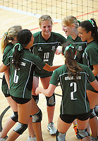 121128 Volleyball - North Island Secondary Schools Junior  Championships