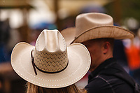 Usa,Wyoming, Cheyenne,native at Frontier days 2017