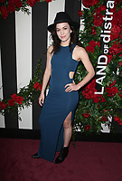 WEST HOLLYWOOD, CA - NOVEMBER 30: Britt Lower, at LAND of distraction Launch Event at Chateau Marmont in West Hollywood, California on November 30, 2017. Credit: Faye Sadou/MediaPunch