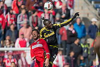 Chicago Fire vs Columbus Crew, March 19, 2016