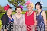 Pictured at a fundraising lunch for the Recovery Haven, Killerisk, Tralee at Keanes Restaurant, Curraheen on Friday, from left: Mary'O'Sullivan, Marguriete Cotter, Mary Cotter and Catherine O'Halloran all Tralee.
