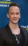 "Jeff Whitty attending the Broadway Opening Night Performance of  ""What The Constitution Means To Me"" at the Hayes Theatre on March 31, 2019 in New York City."