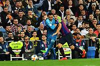 2019.02.27 La Copa Real Madrid VS FC Barcelona