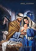 Sharon, HOLY FAMILIES, HEILIGE FAMILIE, SAGRADA FAMÍLIA, paintings+++++,GBSSC50XTR4,#xr#