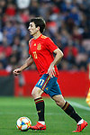 Spain's Mikel Oyarzabal   during the International Friendly match on 21th March, 2019 in Granada, Spain. (ALTERPHOTOS/Alconada)