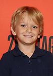 """Harrison Fox during the Second Stage Theater's """"Make Believe"""" cast photo call at the Second Stage Theatre Theatre on July 23, 2019 in New York City."""