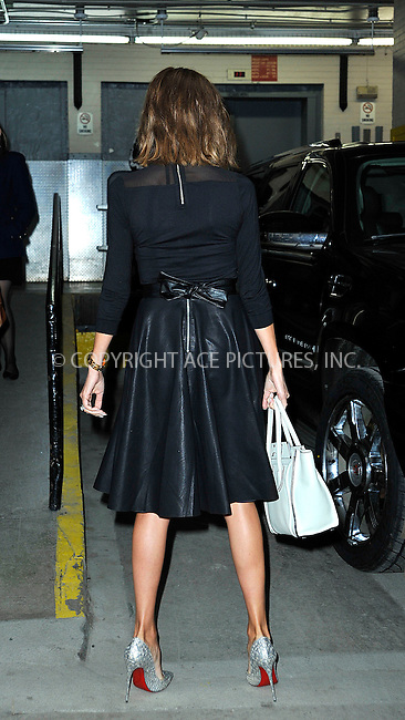 WWW.ACEPIXS.COM<br /> <br /> April 7 2015, New York City<br /> <br /> TV personality Giuliana Rancic made an appearance at HuffPost Live on April 7 2015 in New York City<br /> <br /> By Line: Curtis Means/ACE Pictures<br /> <br /> <br /> ACE Pictures, Inc.<br /> tel: 646 769 0430<br /> Email: info@acepixs.com<br /> www.acepixs.com