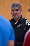 Colin Cooper. Maori All Blacks Tour of Fiji. Training at Kings College, Otahuhu, Auckland. July 7 2015. Photo: Marc Weakley