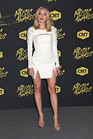 06 June 2018 - Nashville, Tennessee - Danielle Bradbery. 2018 CMT Music Awards held at Bridgestone Arena.  <br /> CAP/ADM/LF<br /> &copy;LF/ADM/Capital Pictures