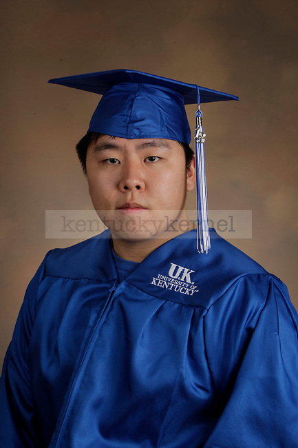 Choi, Jong photographed during the Feb/Mar, 2013, Grad Salute in Lexington, Ky.