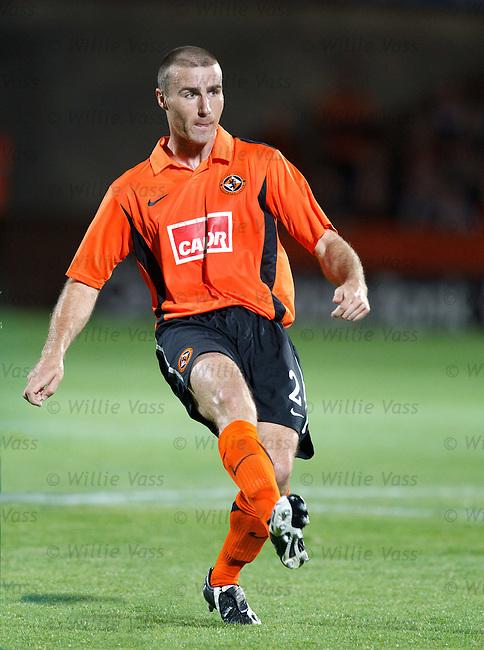 Shaun Dillon, Dundee Utd