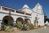 San Luis Mission