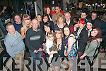 21ST WISHES: Rachel Hayes, Balloonagh Est, Tralee (front centre) had a great time celebrating her 21st birthday in Kirby's Brogue, Tralee last Saturday night along with many friends and family.