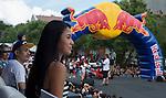 Judges & Celebrities  - Red Bull Soapbox Taiwan 2013