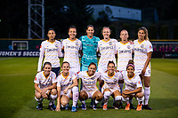 Tacoma, WA - Wednesday, September 25, 2019: Reign FC vs Utah Royals at Cheney Stadium.