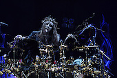SLIPKNOT LIVE LOS ANGELES INGLEWOOD FORUM MARCH 7 2009