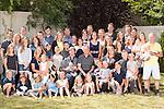McCoy 2016 Family Reunion