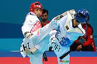 Nanjing 2014 Taekwondo