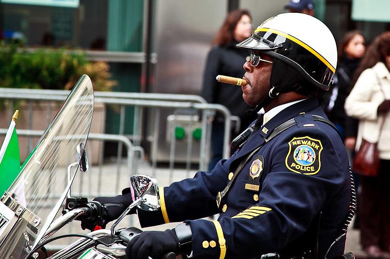 Parade, NYC