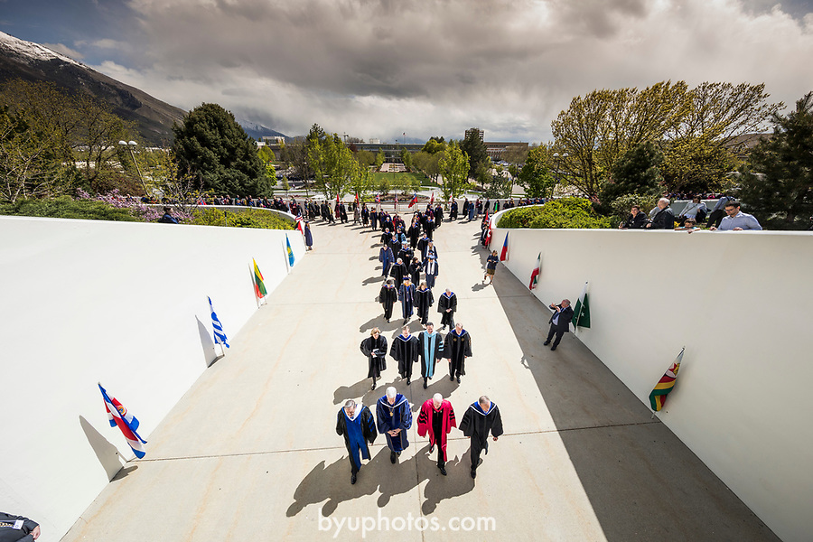 _RE_7367<br /> <br /> 1704-51 2017 Spring Commencement<br /> <br /> April 27, 2017<br /> <br /> Photography by Nate Edwards/BYU<br /> <br /> &copy; BYU PHOTO 2016<br /> All Rights Reserved<br /> photo@byu.edu  (801)422-7322