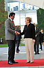 September 17-14,Sheikh Tamim bin Hamad Al Thani, Emir of  Qatar is to meet the German Chancellor