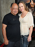 Cheech Marin at the 20th Century Fox Special screening of Machete held at The Orpheum Theatre in Los Angeles, California on August 25,2010                                                                               © 2010 Hollywood Press Agency