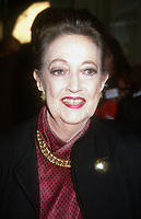 Dorothy Lamour, 1992, Photo By Michael Ferguson/PHOTOlink