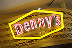 Denny's on Fremont ,Grand opening and Ribbon Cutting