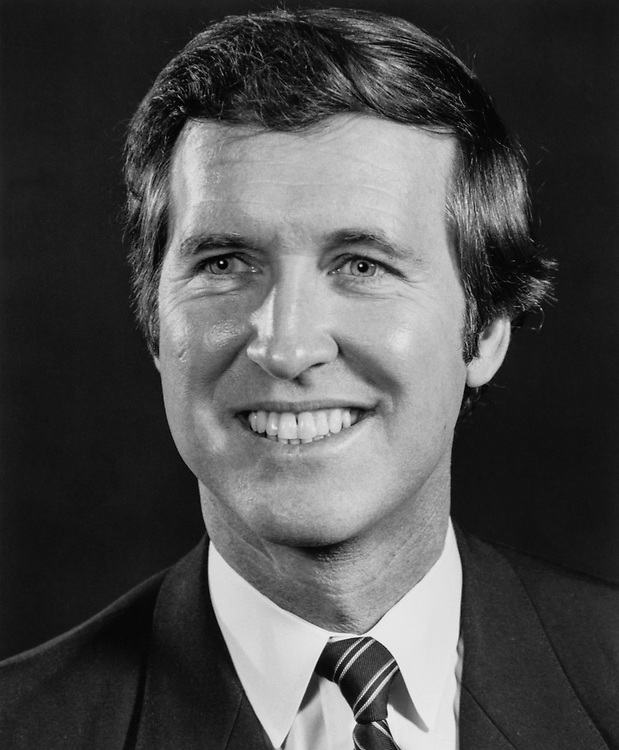 Sen. William Cohen, R-Maine. 1981 (Photo by CQ Roll Call via Getty Images)