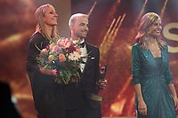 Daniela Ryf & Nino Schurter & Sandra Studer - Credit Suisse Sports Awards 2018