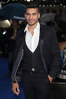 Louis Smith arriving the UK Premiere of 'X-Men: Days of Future Past' at Odeon Leicester Square, London. 12/05/2014 Picture by: Alexandra Glen / Featureflash